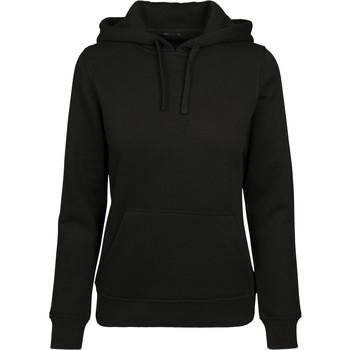 Vêtements Femme Sweats Build Your Brand BY087 Noir