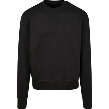 Vêtements Sweats Build Your Brand BY120 Noir