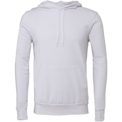 Vêtements Sweats Bella + Canvas BE105 Blanc
