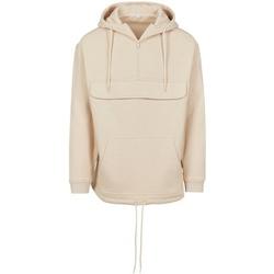 Vêtements Sweats Build Your Brand BY098 Sable