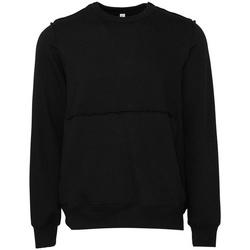 Vêtements Sweats Bella + Canvas BE133 Noir