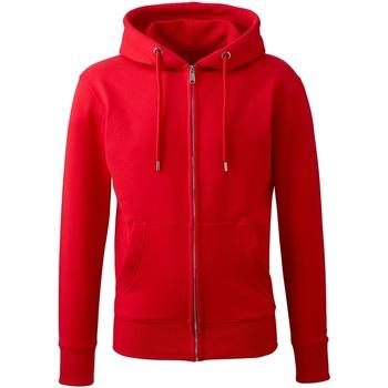 Vêtements Homme Sweats Anthem AM002 Rouge