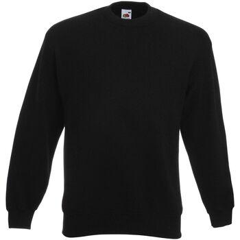 Vêtements Homme Sweats Fruit Of The Loom  Noir
