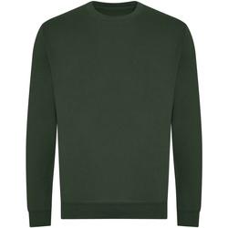 Vêtements Sweats Awdis JH230 Vert bouteille
