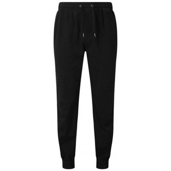 Vêtements Homme Pantalons de survêtement Asquith & Fox AQ055 Noir