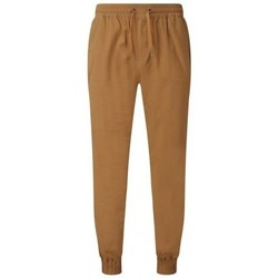 Vêtements Homme Pantalons de survêtement Asquith & Fox AQ055 Camel