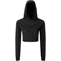 Vêtements Femme Vestes Tridri TR086 Noir