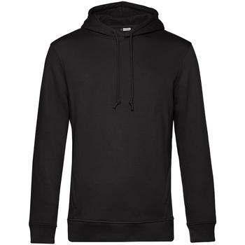 Vêtements Homme Sweats B&c  Noir