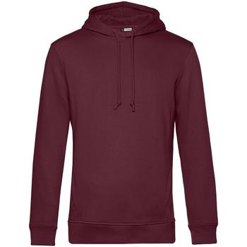Vêtements Homme Sweats B&c  Bordeaux
