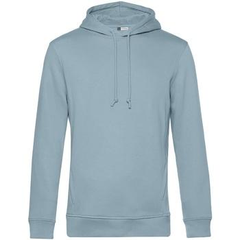 Vêtements Homme Sweats B&c  Bleu clair