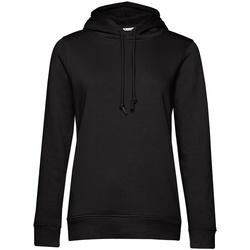 Vêtements Femme Sweats B&c  Noir