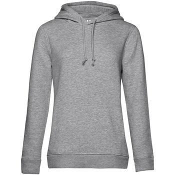 Vêtements Femme Sweats B&c  Gris