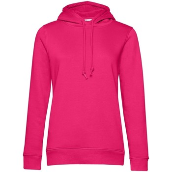 Vêtements Femme Sweats B&c  Magenta