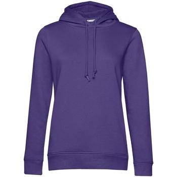 Vêtements Femme Sweats B&c  Violet