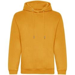 Vêtements Homme Sweats Awdis JH201 Jaune moutarde