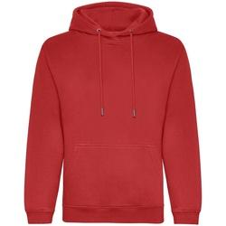 Vêtements Homme Sweats Awdis JH201 Rouge