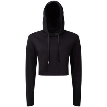 Vêtements Femme Sweats Tridri TR088 Noir