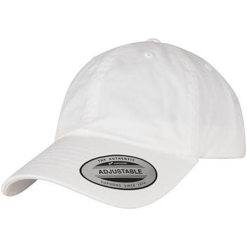 Accessoires textile Casquettes Flexfit YP160 Blanc
