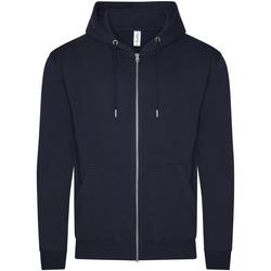 Vêtements Sweats Awdis JH250 Bleu marine