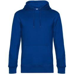 Vêtements Homme Sweats B&c  Bleu roi