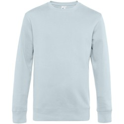 Vêtements Homme Sweats B&c  Bleu ciel