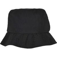 Accessoires textile Chapeaux Flexfit YP139 Noir