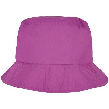 Accessoires textile Chapeaux Flexfit YP139 Fuchsia