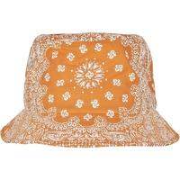 Accessoires textile Chapeaux Flexfit YP140 Orange