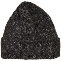 Accessoires textile Bonnets Yupoong YP155 Gris