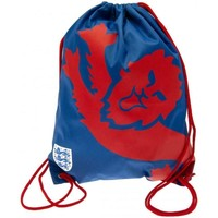 Sacs Sacs de sport England Fa  Bleu / rouge