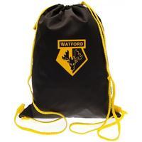 Sacs Sacs de sport Watford Fc  Noir / jaune