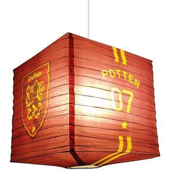 Maison & Déco Lanternes Harry Potter Taille unique Rouge / jaune