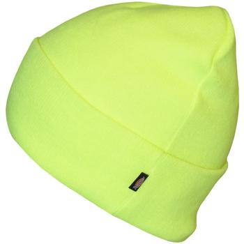Accessoires textile Bonnets Dickies  Jaune