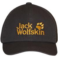 Accessoires textile Enfant Casquettes Jack Wolfskin  Gris acier
