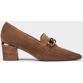 Chaussures Femme Escarpins Pedro Miralles Fortaleza Marron