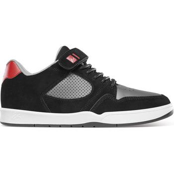 Chaussures Chaussures de Skate Es ACCEL SLIM PLUS BLACK GREY