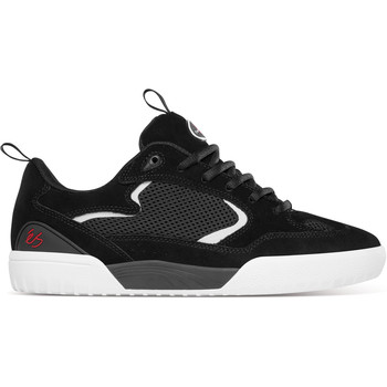 Chaussures Chaussures de Skate Es QUATTRO BLACK