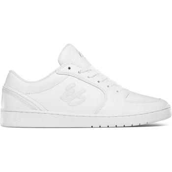 Chaussures Chaussures de Skate Es EOS WHITE WHITE