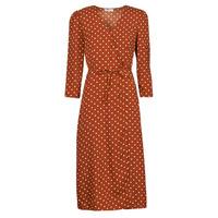 Vêtements Femme Robes longues Betty London PAXONE Rouille
