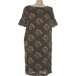 Vêtements Femme Robes courtes Kookaï Robe Courte  36 - T1 - S Vert