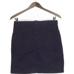 Vêtements Femme Jupes Et Compagnie Jupe Courte  36 - T1 - S Violet