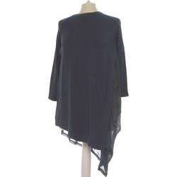 Vêtements Femme Tops / Blouses Mexx Top Manches Longues  34 - T0 - Xs Bleu