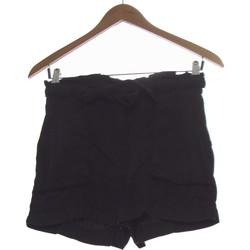 Vêtements Femme Shorts / Bermudas Pimkie Short  36 - T1 - S Noir