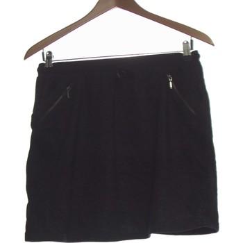 Vêtements Femme Jupes Promod Jupe Courte  34 - T0 - Xs Noir