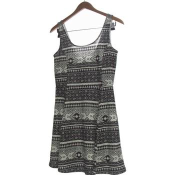 Vêtements Femme Robes courtes H&M Robe Courte  40 - T3 - L Noir