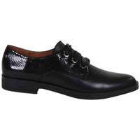 Chaussures Femme Derbies Karston Derbie kaprin Noir