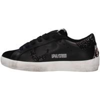 Chaussures Femme Baskets basses Uma Parker 790221 NOIR