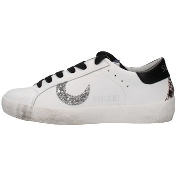 Chaussures Femme Baskets basses Uma Parker 810221 BLANCHE