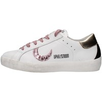 Chaussures Femme Baskets basses Uma Parker 830221 BLANCHE