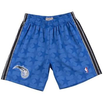 Vêtements Shorts / Bermudas Les Iles Wallis et Futuna Short NBA Orlando Magic 2000 M Multicolore